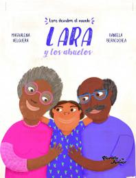 Lara y los abuelos